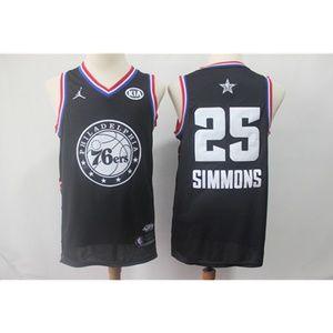 Philadelphia 76ers Ben Simmons Jersey